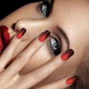 Тренды: 16 красивых идей дизайна ногтей омбре
