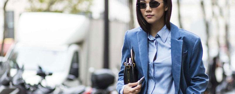 Smart Casual дресс код для женщин