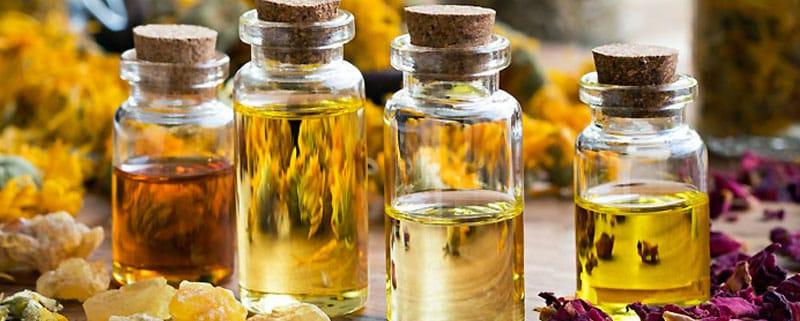 Гид по эфирным маслам для ароматерапии
