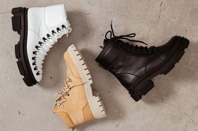 Женские ботинки как выбрать?