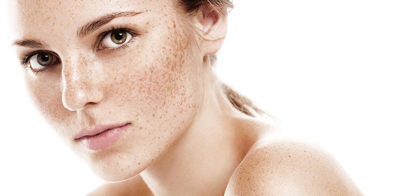 чуствительная кожа лица