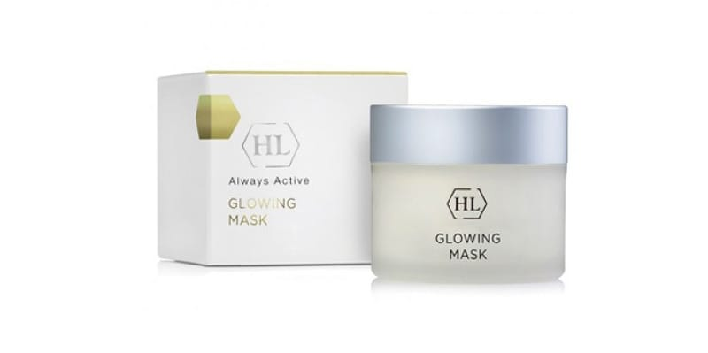 Glowing Mask – маска для сияния кожи