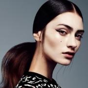 Хвост - универсальная и популярная прическа для любой длины волос