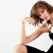 10 кращих коротких зачісок з чубком