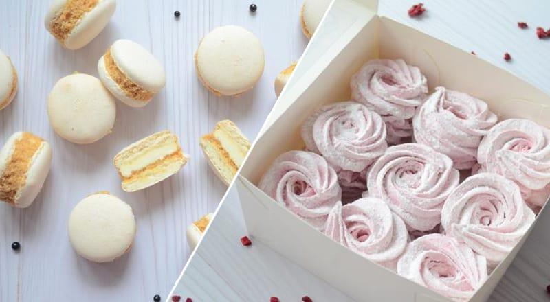 4 совета по выбору десерта
