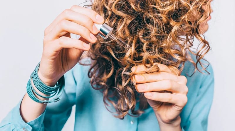Сироватки для волосся