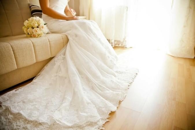 свадебные платья оптом в России