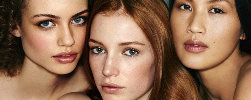 Найбільш улесливі зачіски по формам обличчя