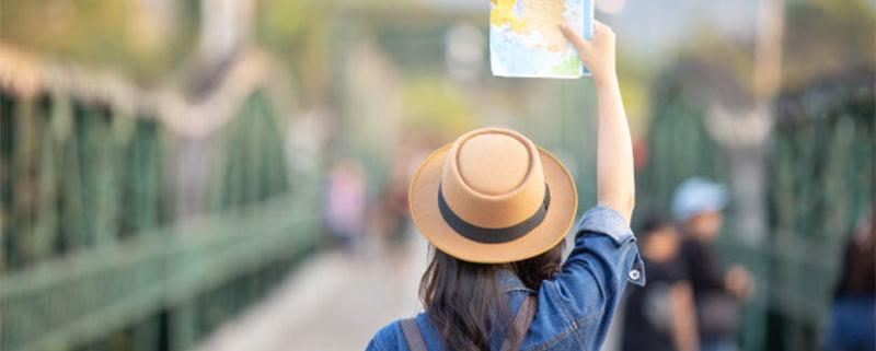 Лучшие места мира для путешествия в одиночку