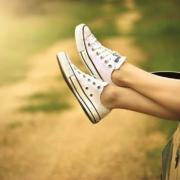 Лайфхак для тех, кто часто натирает ноги