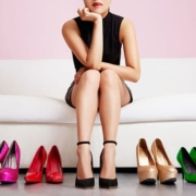 Види каблуків, які повинна знати кожна жінка