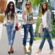 Тренды - какие джинсы будут в моде в 2020?