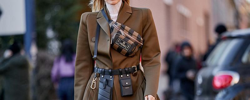10 тенденций уличного стиля 2019