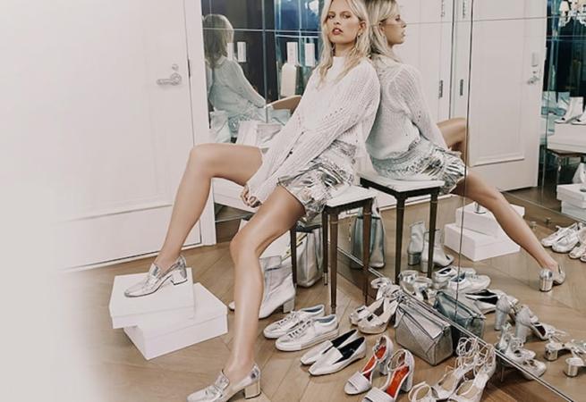 Самые удобные туфли для женщин