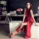 Как одеваться в стиле Виктории Бекхэм