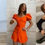 Бренд женской одежды Inna Lidina
