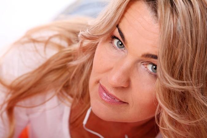 Макіяж: Прості поради для зрілої шкіри