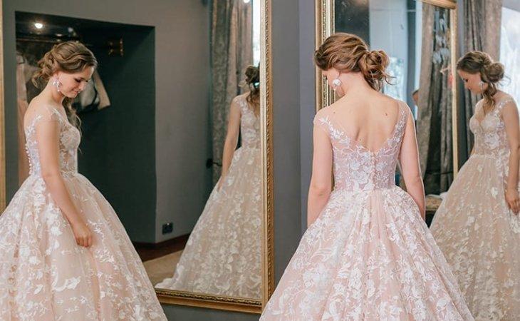 Як вибрати ідеальну весільну сукню [Так та Ні]