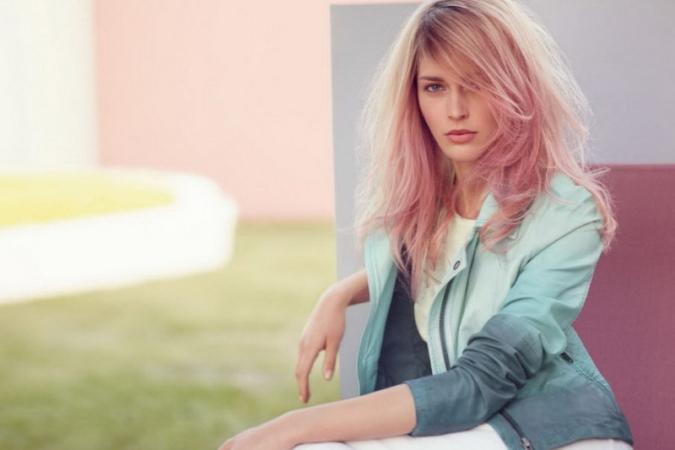 Окрашивание и тонирование волос. Основные способы