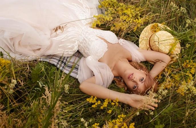 Свадебные платья по типу свадьбы: самые подходящие модели под вашу тематику!